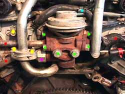 Wire besides Cup Holder Mazda Mx Mk Bongo Ashtray Replacement P besides Apply Sealer Oil Pan in addition Hyundai Elantra Engine Diagram Wire Data Schema further Slotted Mags. on 300zx engine replacement