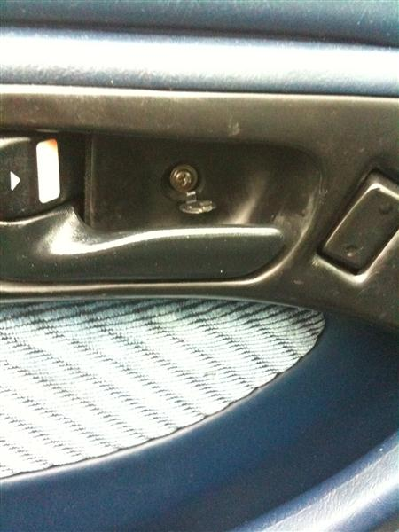 Door Panel Removal For Toyota Celica 1990 93 St18x Interior